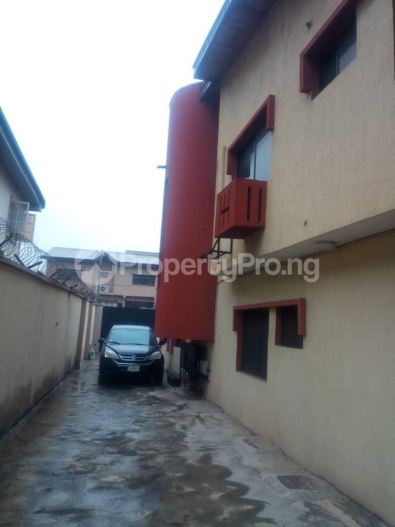 5 bedroom Semi Detached Duplex House for rent ----- Magodo Kosofe/Ikosi Lagos - 12