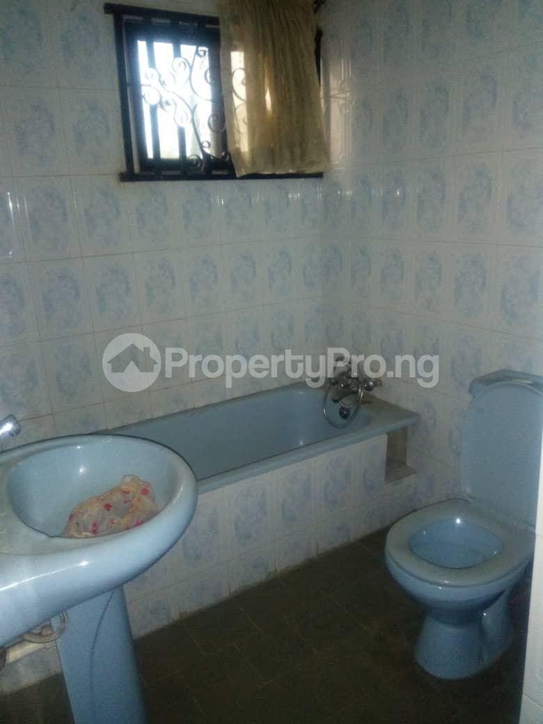 5 bedroom Semi Detached Duplex House for rent ----- Magodo Kosofe/Ikosi Lagos - 11