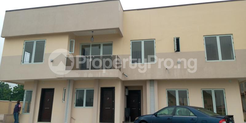 5 bedroom Detached Duplex House for rent Peace Gardens Estate Monastery road Sangotedo Lagos - 0