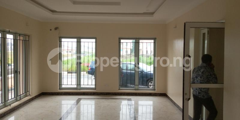 5 bedroom Detached Duplex House for rent Peace Gardens Estate Monastery road Sangotedo Lagos - 1