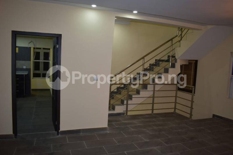 5 bedroom Semi Detached Duplex House for sale Oral Estate Lekki Lagos - 7
