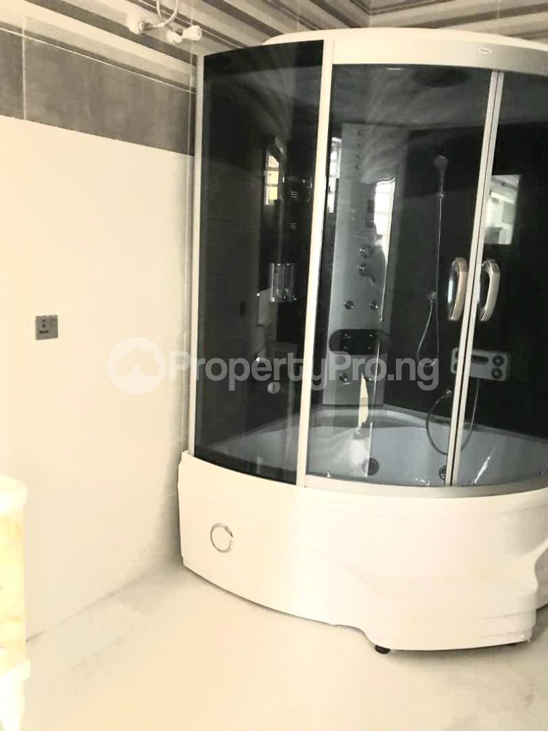 5 bedroom Semi Detached Duplex House for sale Oral Estate Lekki Lagos - 1