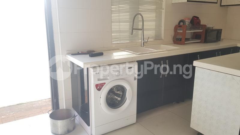 5 bedroom Semi Detached Duplex House for sale Oral Estate Lekki Lagos - 4