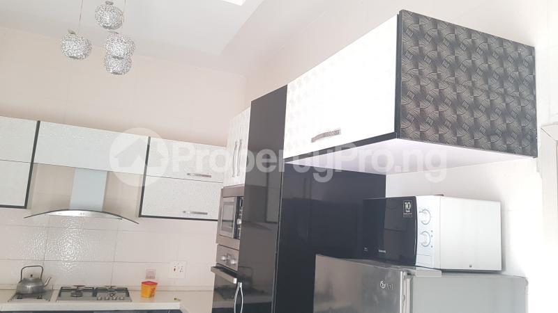 5 bedroom Semi Detached Duplex House for sale Oral Estate Lekki Lagos - 3