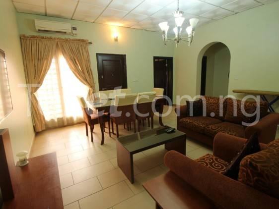 1 bedroom mini flat  Flat / Apartment for shortlet AFRICAN LANE Lekki Phase 1 Lekki Lagos - 5