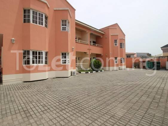 1 bedroom mini flat  Flat / Apartment for shortlet AFRICAN LANE Lekki Phase 1 Lekki Lagos - 7