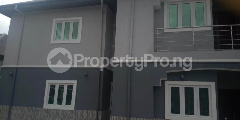 2 bedroom Flat / Apartment for rent Jehovah's witness road Calabar Cross River - 5