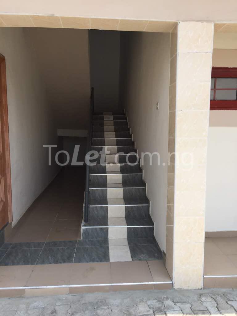 1 bedroom mini flat  Flat / Apartment for rent UNITED ESTATE Monastery road Sangotedo Lagos - 7