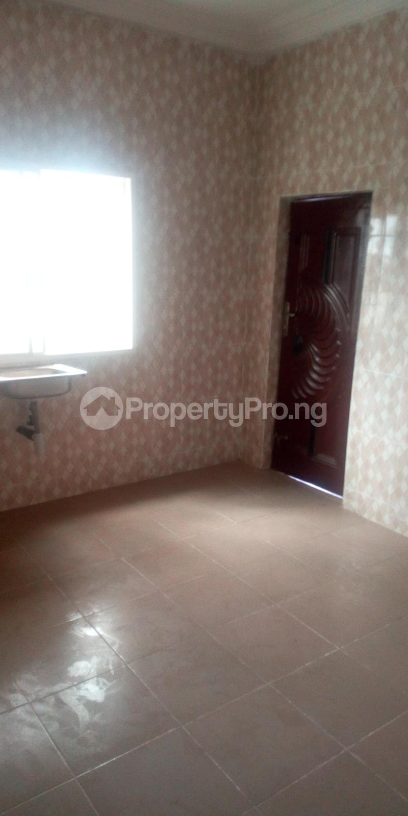 2 bedroom Flat / Apartment for rent Jehovah's witness road Calabar Cross River - 4
