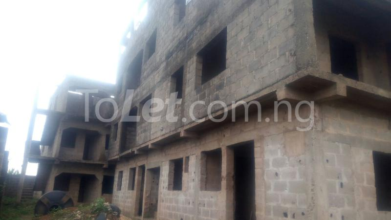 Flat / Apartment for sale sango ota Sango Ota Ado Odo/Ota Ogun - 0