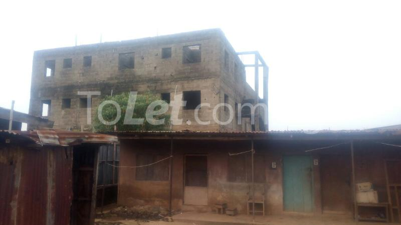 Flat / Apartment for sale sango ota Sango Ota Ado Odo/Ota Ogun - 1