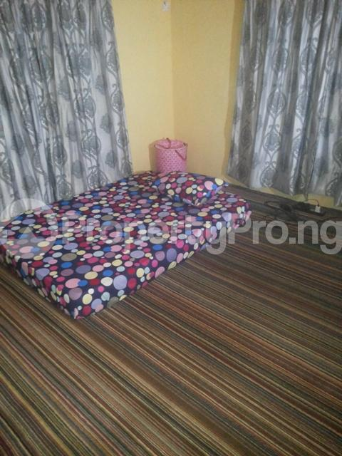 1 bedroom mini flat  Shared Apartment Flat / Apartment for rent moshalashi after kola bus stop Alagbado Abule Egba Lagos - 0