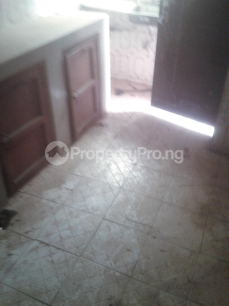 1 bedroom mini flat  Self Contain Flat / Apartment for rent moshalashi after kola bus stop Alagbado Abule Egba Lagos - 3