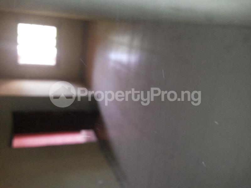 1 bedroom mini flat  Shared Apartment Flat / Apartment for rent moshalashi after kola bus stop Alagbado Abule Egba Lagos - 5