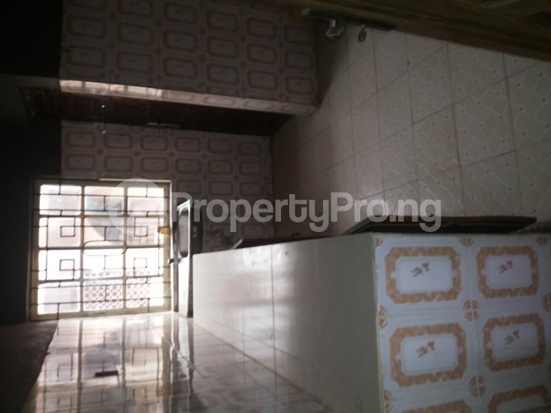 1 bedroom mini flat  Shared Apartment Flat / Apartment for rent moshalashi after kola bus stop Alagbado Abule Egba Lagos - 3