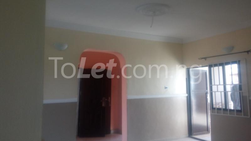 2 bedroom Flat / Apartment for rent Area C road Nyanya Abuja - 1