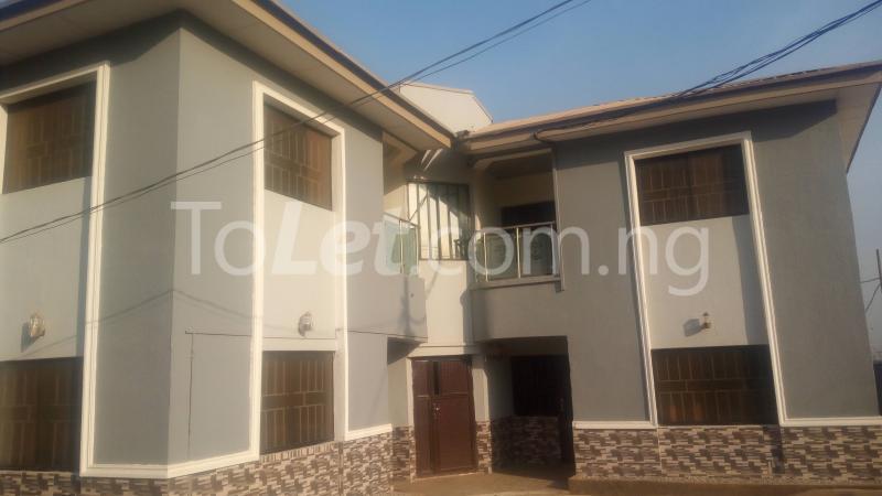 2 bedroom Flat / Apartment for rent Area C road Nyanya Abuja - 0