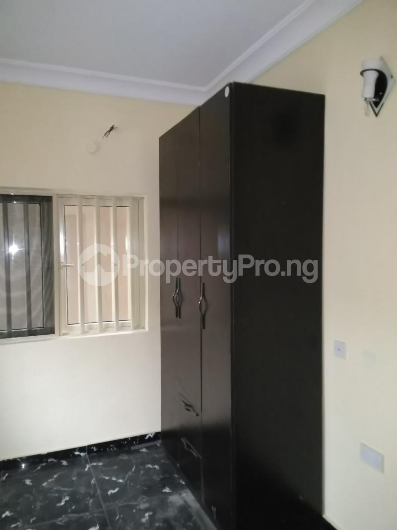 3 bedroom Shared Apartment Flat / Apartment for rent Mende, Maryland Mende Maryland Lagos - 1