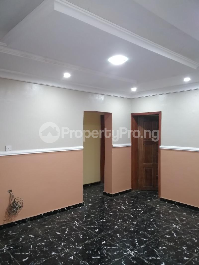 3 bedroom Shared Apartment Flat / Apartment for rent Mende, Maryland Mende Maryland Lagos - 0
