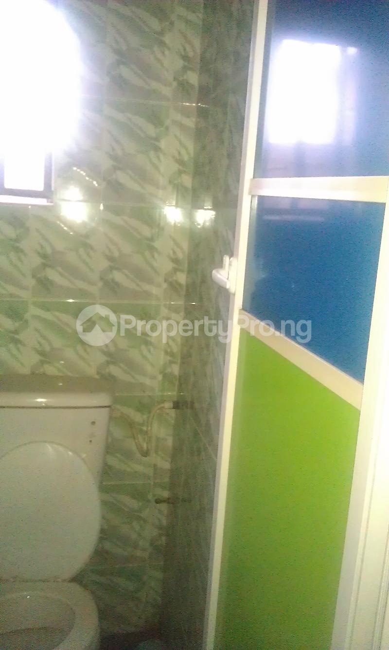 1 bedroom mini flat  Mini flat Flat / Apartment for rent NTA road Choba Port Harcourt Rivers - 3