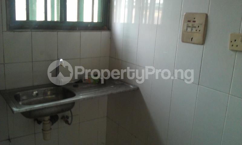 1 bedroom mini flat  Mini flat Flat / Apartment for rent NTA road Choba Port Harcourt Rivers - 1
