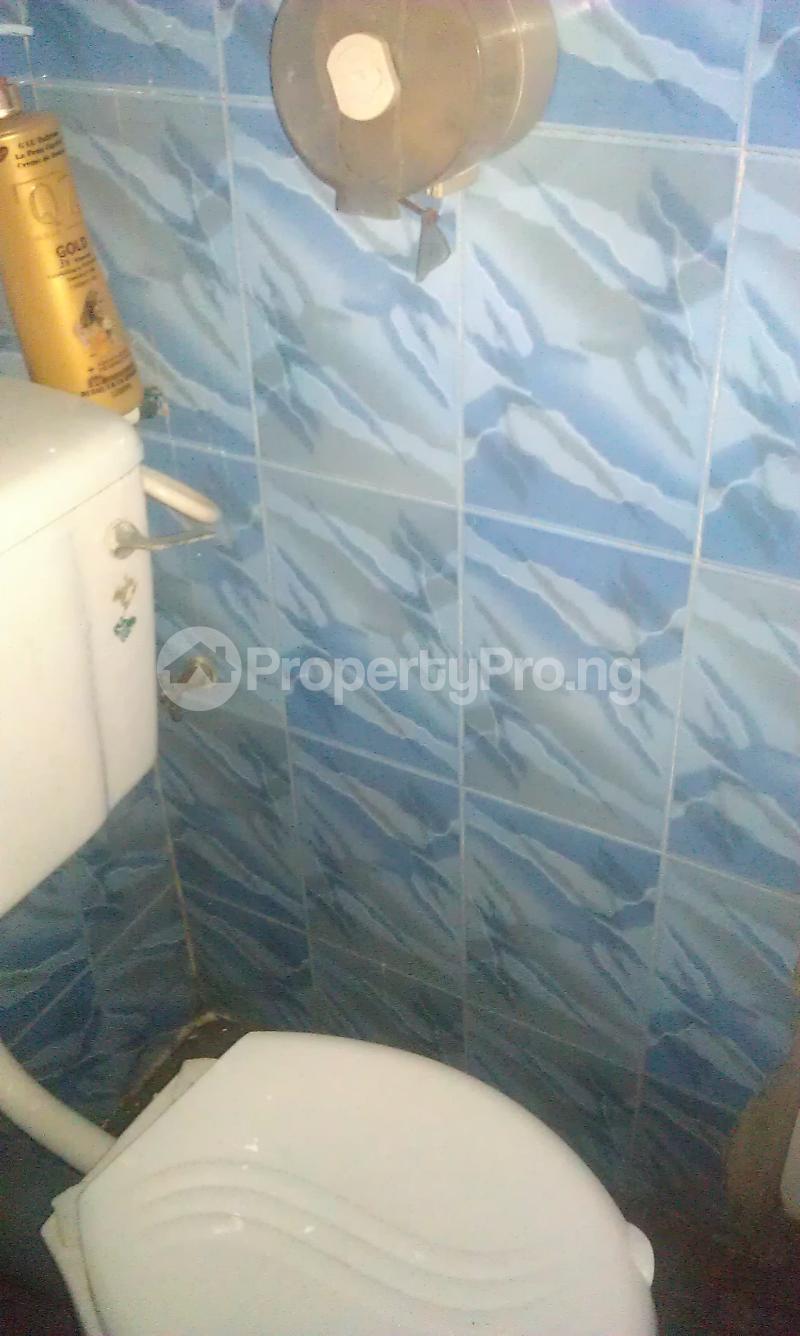 1 bedroom mini flat  Mini flat Flat / Apartment for rent NTA road Choba Port Harcourt Rivers - 2