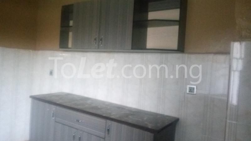 2 bedroom Flat / Apartment for rent Area C road Nyanya Abuja - 2