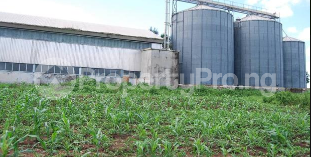 Tank Farm Commercial Property for sale Katisnala Road,  Wukari Taraba - 2
