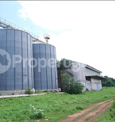 Tank Farm Commercial Property for sale Katisnala Road,  Wukari Taraba - 0