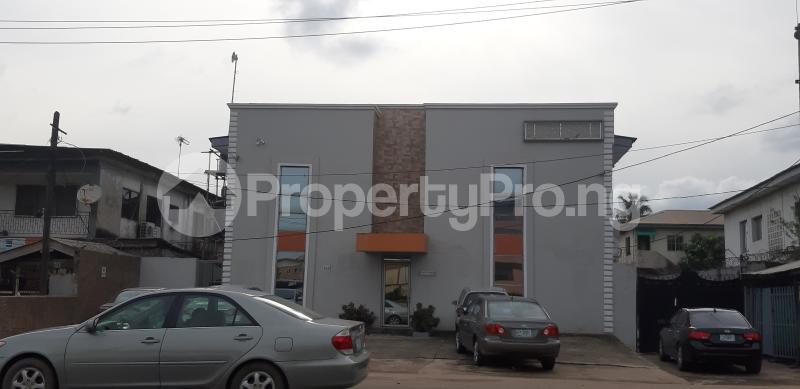 6 bedroom Office Space Commercial Property for rent Ijaiye Rd, Ogba Ogba Industrial Ogba Lagos - 11