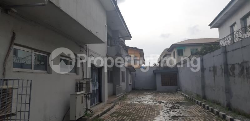 6 bedroom Office Space Commercial Property for rent Ijaiye Rd, Ogba Ogba Industrial Ogba Lagos - 10