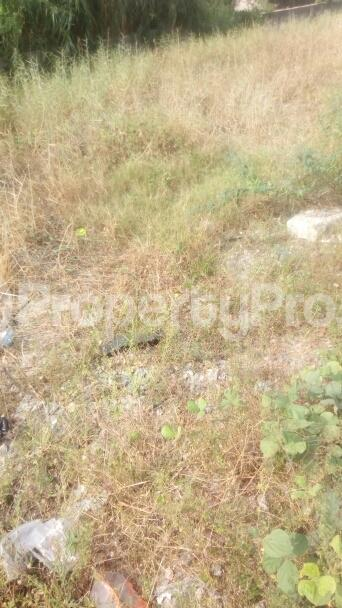 Land for rent Off Durosimi Etti Road Lekki Phase 1 Lekki Lagos - 0