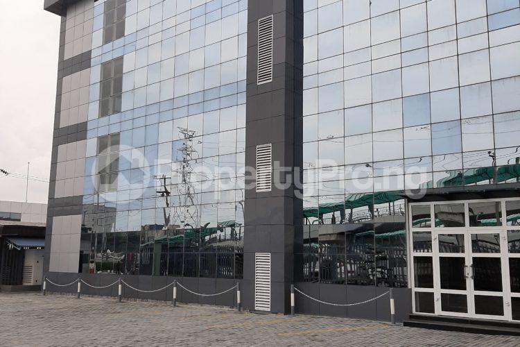 Office Space Commercial Property for rent Lekki Epe Express By 2nd Toll Gate Before Vgc Lekki Phase 2 Lekki Lagos - 0