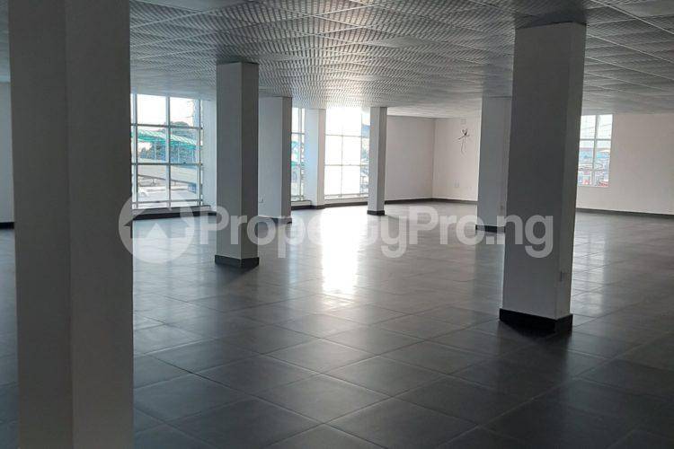 Office Space Commercial Property for rent Lekki Epe Express By 2nd Toll Gate Before Vgc Lekki Phase 2 Lekki Lagos - 1