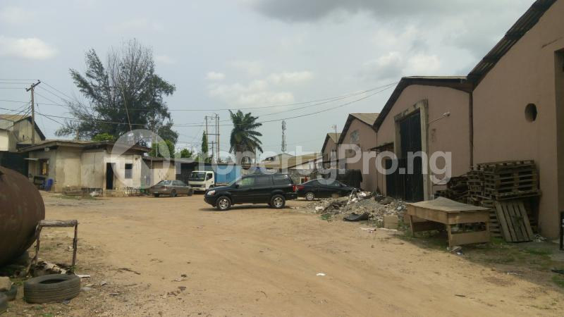 Warehouse Commercial Property for rent Oregun industrial area Oregun Ikeja Lagos - 3