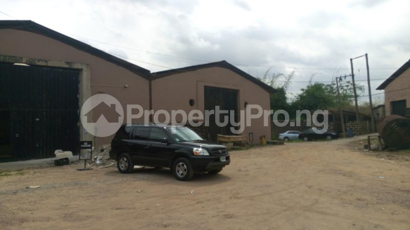 Warehouse Commercial Property for rent Oregun industrial area Oregun Ikeja Lagos - 2