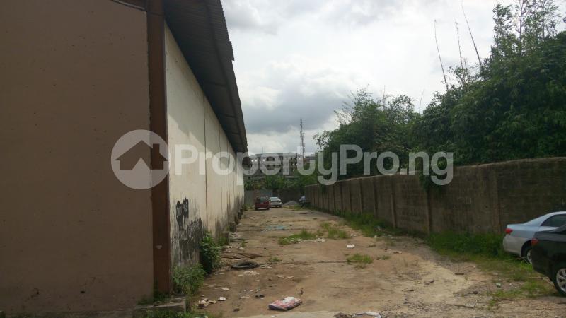 Warehouse Commercial Property for rent Oregun industrial area Oregun Ikeja Lagos - 4