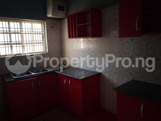 2 bedroom Flat / Apartment for rent - Lokogoma Abuja - 6
