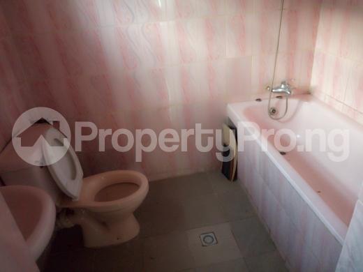 2 bedroom Flat / Apartment for rent - Lokogoma Abuja - 9