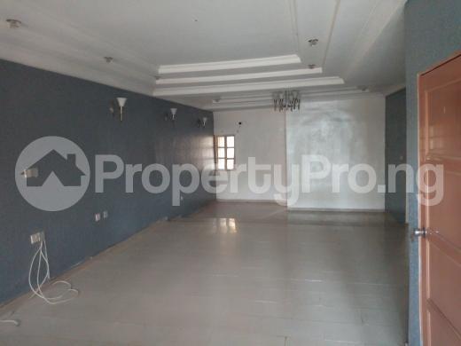2 bedroom Flat / Apartment for rent - Lokogoma Abuja - 1