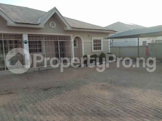 2 bedroom Flat / Apartment for rent - Lokogoma Abuja - 0