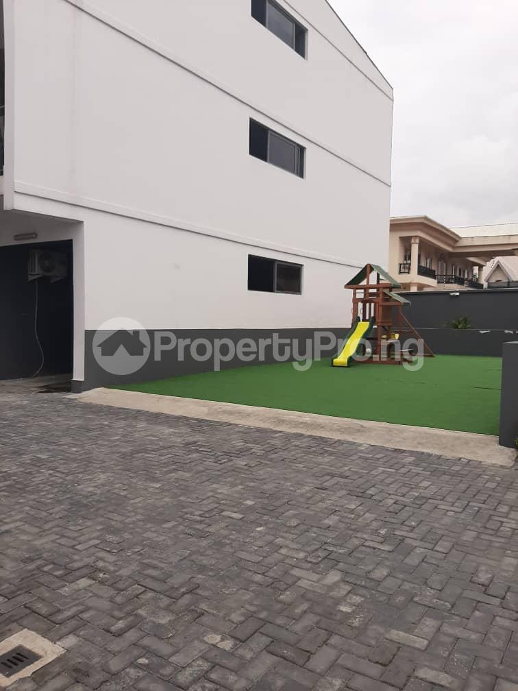 5 bedroom Terraced Duplex House for rent Off Admiralty Road, Lekki Phase1,Lagos Lekki Phase 1 Lekki Lagos - 3