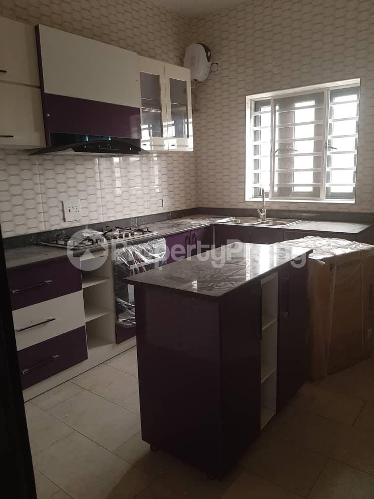 5 bedroom Terraced Duplex House for rent Off Admiralty Road, Lekki Phase1,Lagos Lekki Phase 1 Lekki Lagos - 0