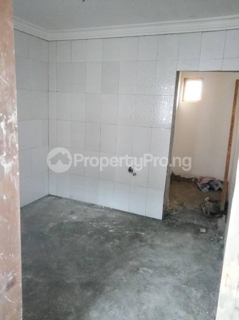 Blocks of Flats House for rent Oregun Oregun Ikeja Lagos - 2