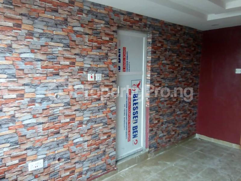 Blocks of Flats House for rent Oregun Oregun Ikeja Lagos - 3