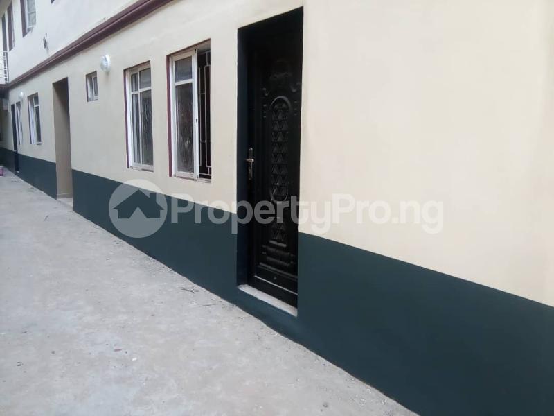 Blocks of Flats House for rent Oregun Oregun Ikeja Lagos - 1
