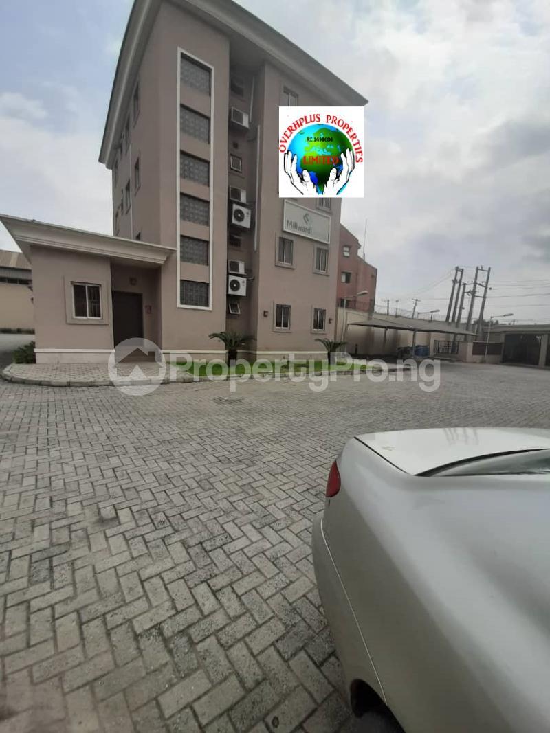 5 bedroom Office Space Commercial Property for rent Ikorodu Road , Maryland , Ikeja Lagos Mende Maryland Lagos - 3