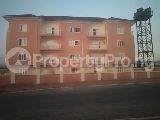3 bedroom Flat / Apartment for rent - Jahi Abuja - 1
