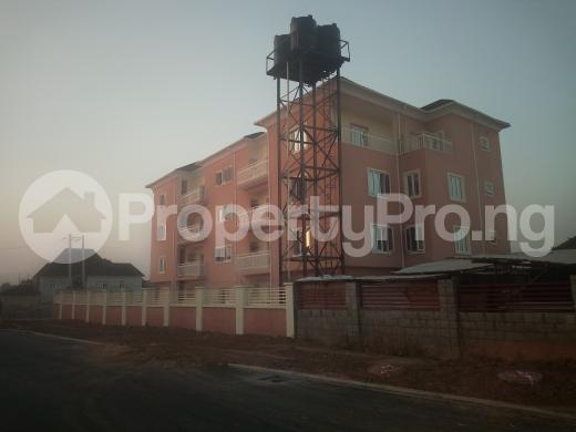 3 bedroom Flat / Apartment for rent - Jahi Abuja - 20