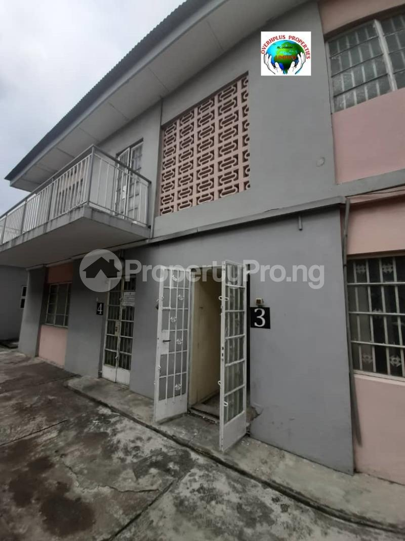 3 bedroom Flat / Apartment for rent Maryland ,Ikeja Lagos Maryland Ikeja Lagos - 1